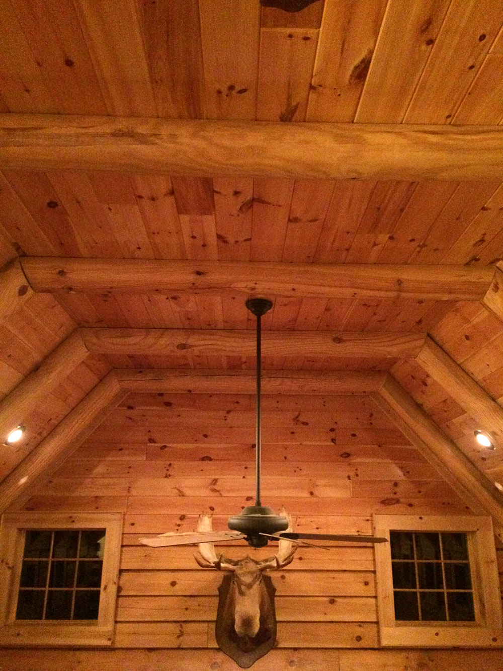 Pre Finished Pine Photo Gallery
